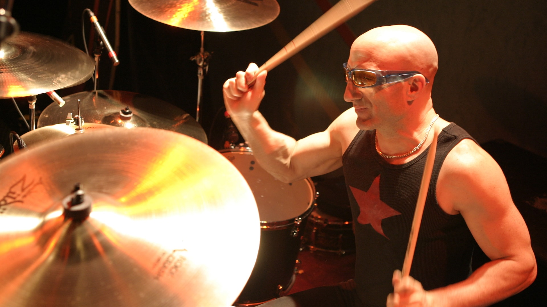 Kenny Aronoff Drummer / Producer