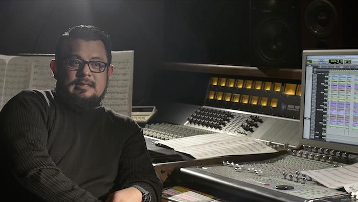 Mario Gonzalez Producer