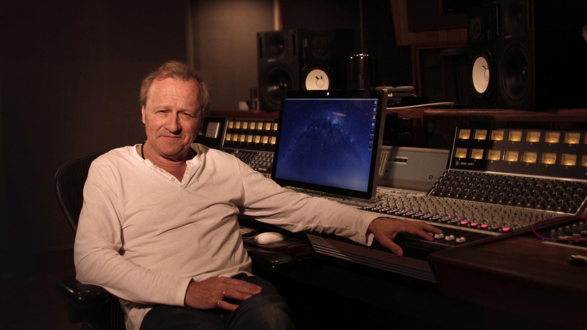 Neil Dorfsman Producer / Engineer/ Mixer