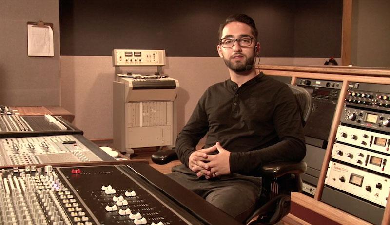 Elmo Arteaga RECORDING ENGINEER / PRODUCER / MUSICIAN